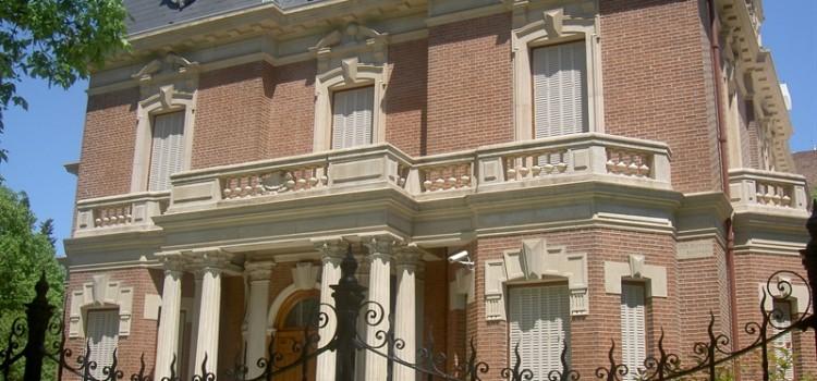 Palacio Hirsch