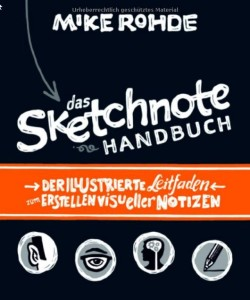 Sketchnotes Handbuch