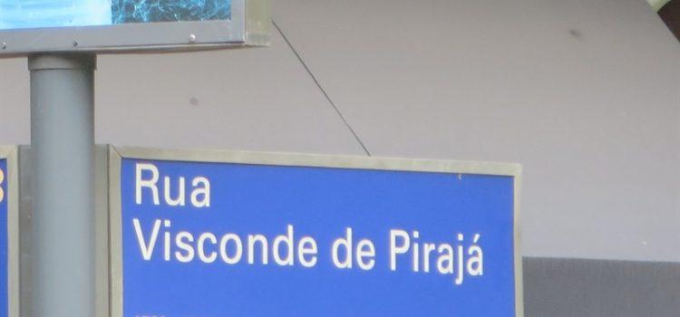 Drei besondere Geschäfte (Ipanema)