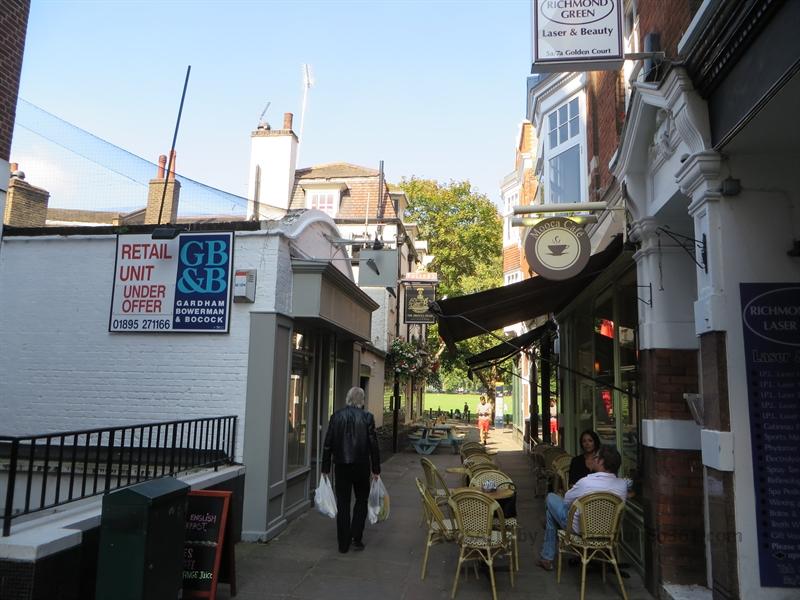 richmond london vagamundo361