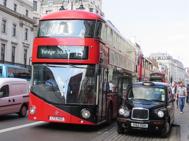 routemaster 15 london vagamundo361