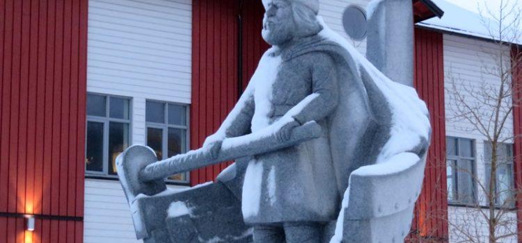 Finnsnes (Norwegen)