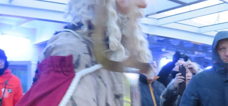 polartaufe polarkreis vagamundo361