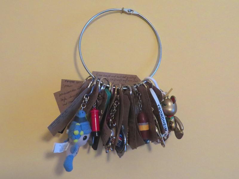 key ring vagamundo361