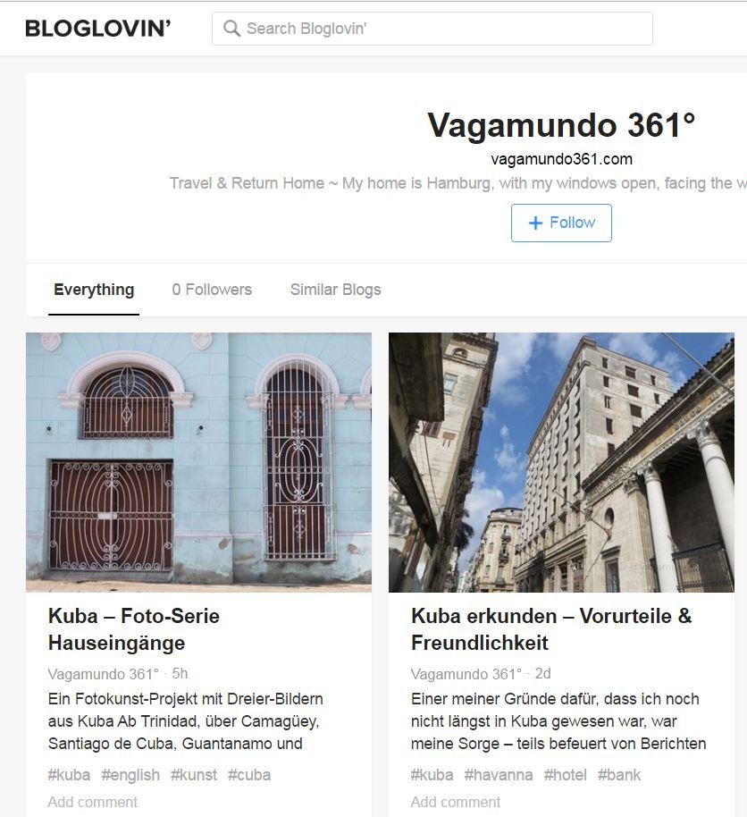 Vgamundo 361° bei Bloglovin
