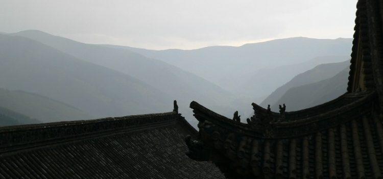Wutai Shan - vagamundo361