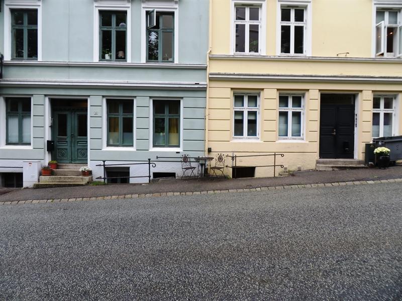 Nachbarn in Bergen