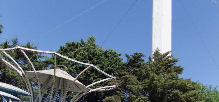 Parque de la Ciudad & Torre Espacial