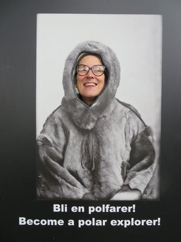 Polar Research with Kirstie Jones Williams Antarctic Sabbatical